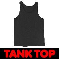 tank top mockup