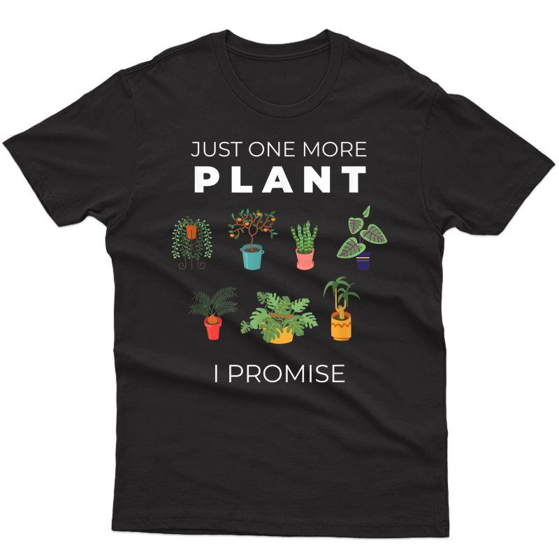 House Plants Horticulture Gardening Garden Greenhouse Leaf T-shirt